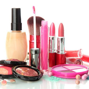 Как да изберем козметика за ежедневен грим