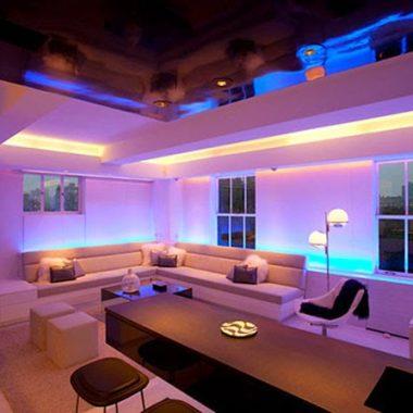 Причини за LED изгарянията